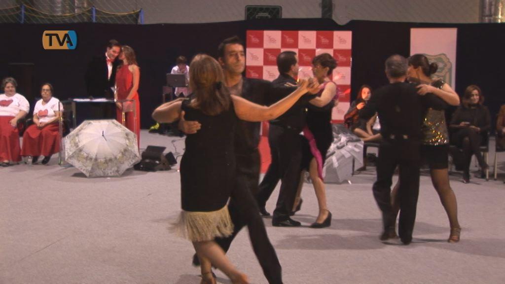 amadora dancing
